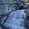 Subglacial Exit
