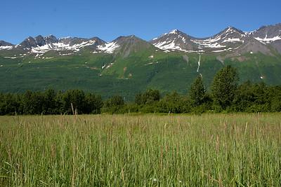 Old Valdez