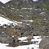 Independence Mine Area