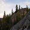 Second Crag