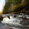 Ammonoosuc Falls