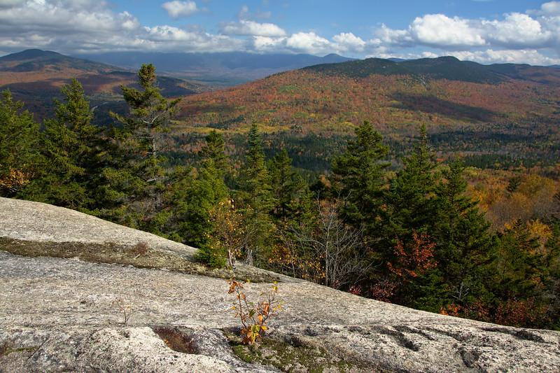 Granite Capped Rolling Hills