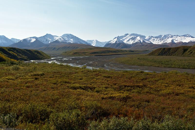 East Fork Landscape