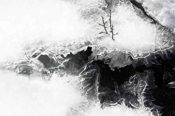 Ice Contrast