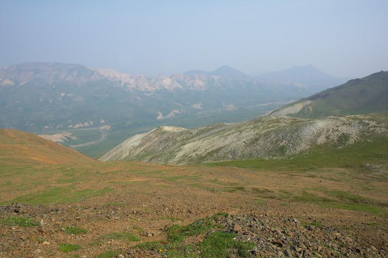 Wyoming Hills