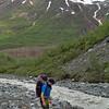 Looking at Shiny Rocks