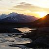 Miller Creek Sunset