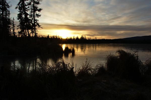 Smith Lake Shores