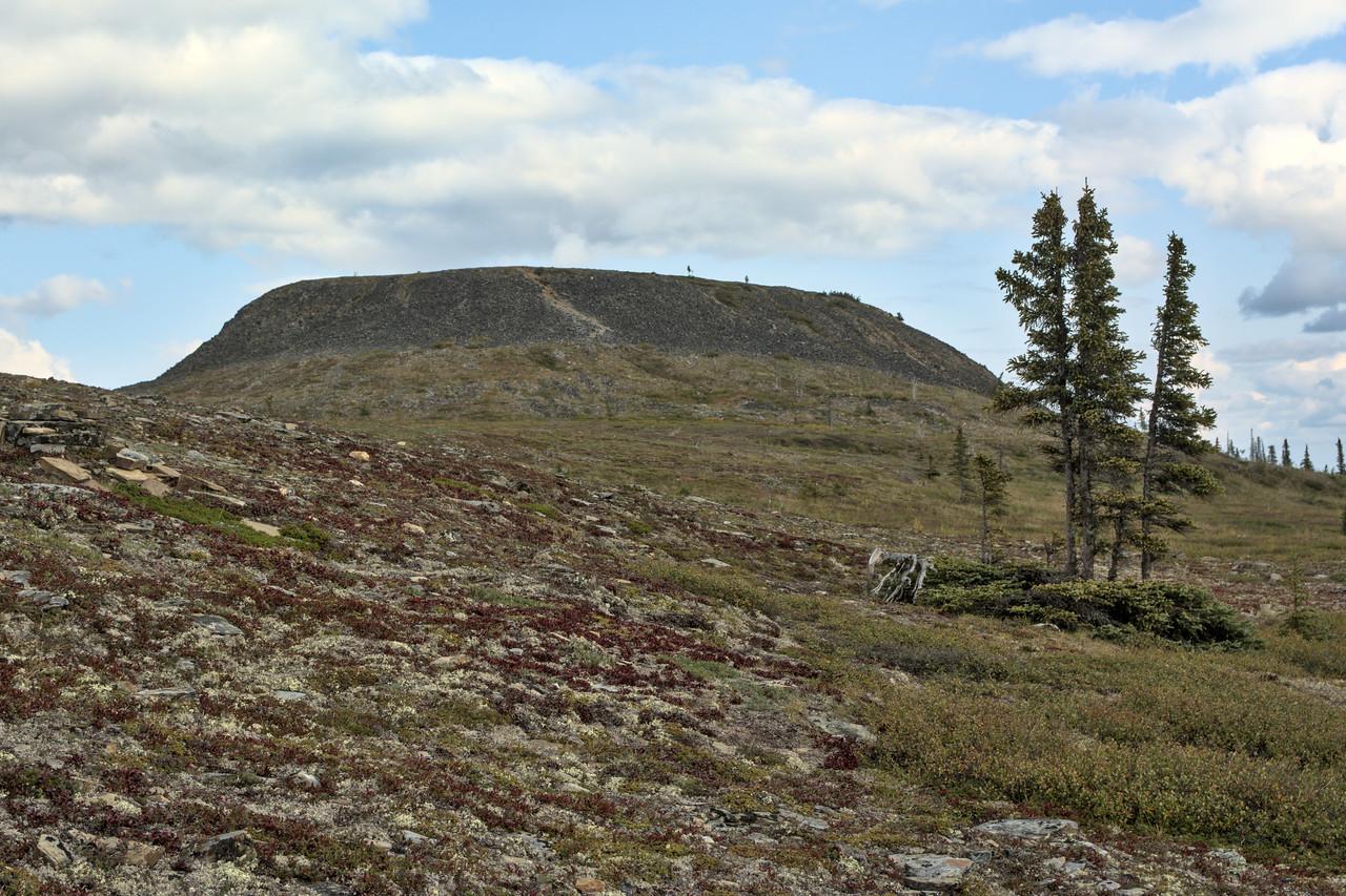 Table Top Mountain