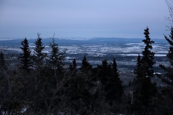 Fairbanks Lights