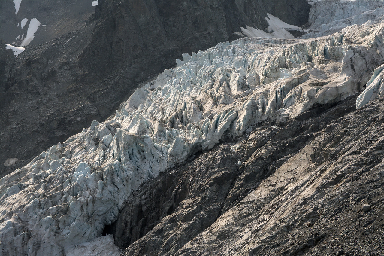 The Gabriel Icefall