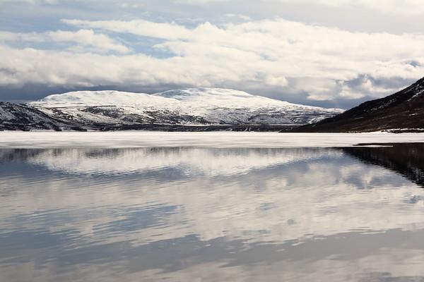 Fielding Lake