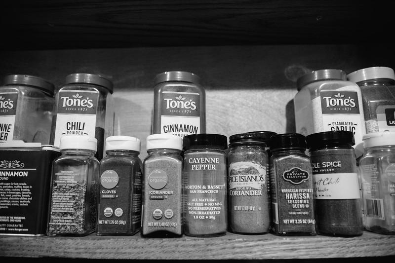 The Spice Shelf