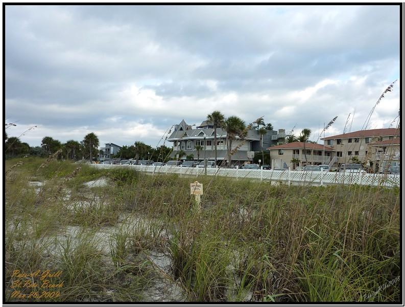 Hurricane Rest. Nov. 26, 2009