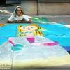2013-10-27_IMG_5337_2013  Chalk Art Festival,Clearwater Beach Fl