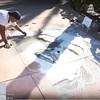 2013-10-27_IMG_5370_2013  Chalk Art Festival,Clearwater Beach Fl