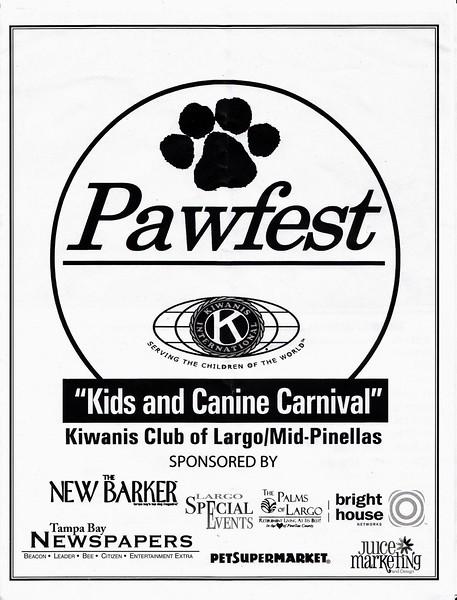 Pawfest 2014