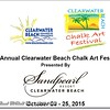 2015-10-25_4th Annual Clearwater Beach Chalk Art Fest   2015-10-25_2015 Clearwater Beach Chalk Art Fest