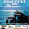 Mad Beach Winter Bike Fest Flyer