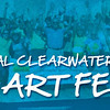 2016 chalk art festival clearwater beach,fl