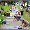 2015-09-27_P9270007_2_SPF15   Chalk Walk   St Pete,Fl