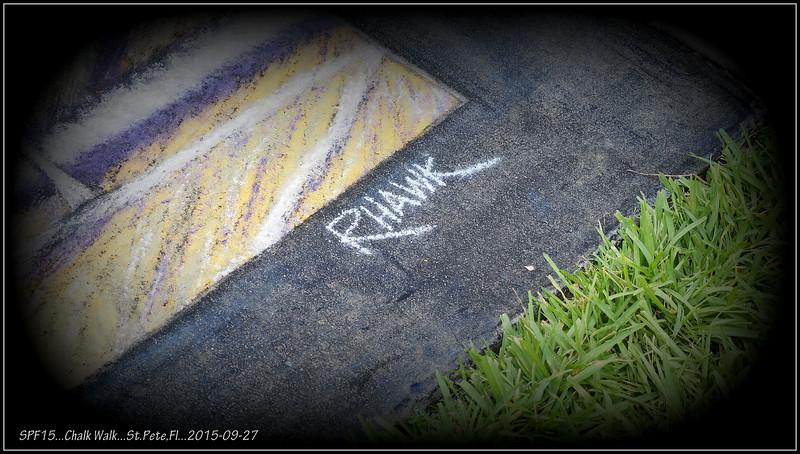 2015-09-27_P9270004_SPF15   Chalk Walk   St Pete,Fl