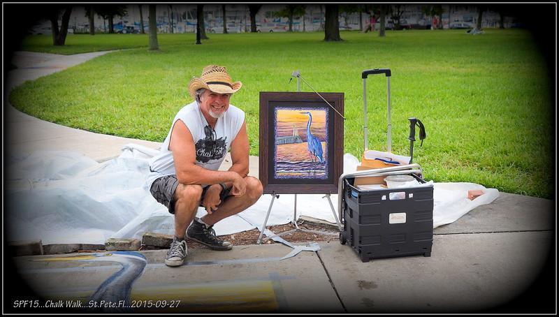 2015-09-27_P9270015_2_SPF15   Chalk Walk   St Pete,Fl