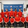 2016-17 Men's Track & Field Team
