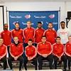 2016-17 Men's Track & Field Team