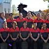 2016-17 Men's Golf Team