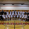 2016-17 Men's Basketball Team