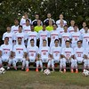 2016-17 Men's Soccer Team