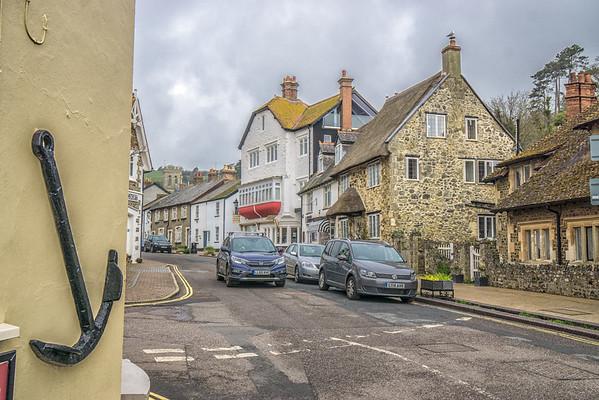 Beer, Devon