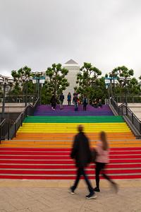 Canary Wharf Pride
