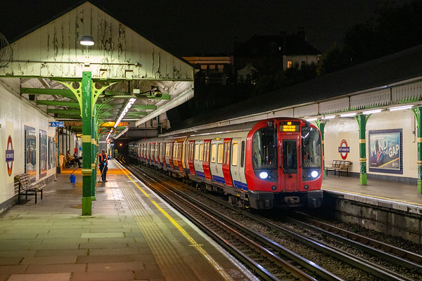 West Kensington