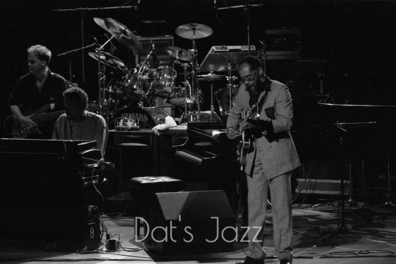 DAVID T WALKER & JOE SAMPLE