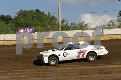 Daugherty Speedway S-N'16