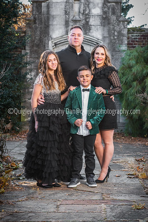 Daugherty family 2019-