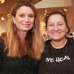 Becca Stevens and Shana Goodwin.