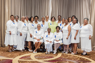 Daughters of Myrtle 95th Anniversary Celebration