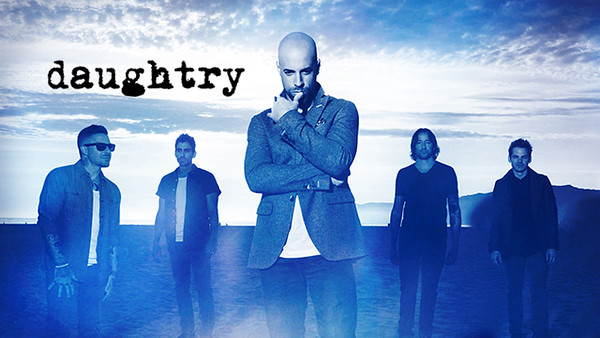 Daughtry - 2017