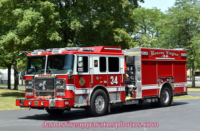 PAXTONIA FIRE CO.