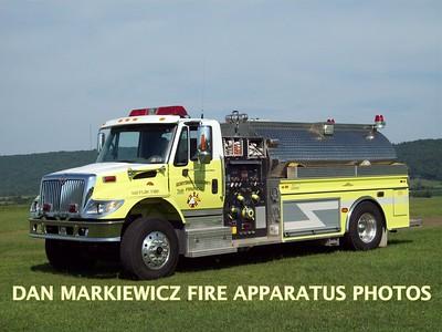 BERRYSBURG & COMMUNITY FIRE CO.