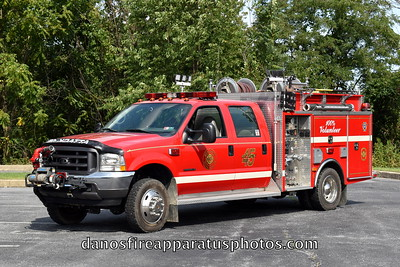 RUTHERFORD FIRE CO.