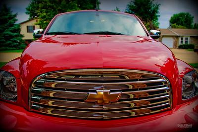 Matt's New Car 7/23/09