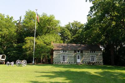 2010 06 23 9 Grant's Farm