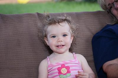 2013 05 31 6 Charlotte & Ella