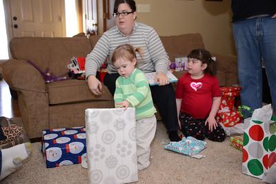 2014 01 02 14 Christmas at Home