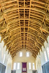 Stirling Castle - Great Hall