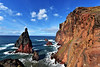 May 2019 -Coastline of Madeira